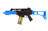 Double Eagle M41GL G36 replica in blue