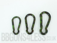 3 pack Camo Carabina set