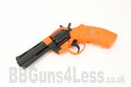 UHC S and W Revolver UA 9370 pistol