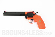 UHC S and W Revolver UA 9410 Airsoft gun
