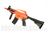 Well M16A5 replica M16 Airsoft Rifle