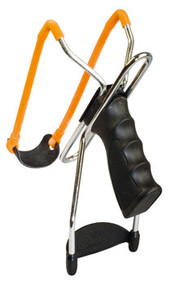 SMK Deluxe Adjustable Slingshot