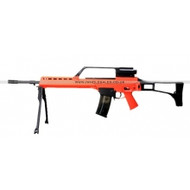 SRC G36 Electric Airsoft gun with bipod