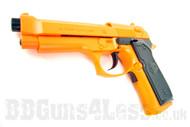 UHC M92F Beretta Electric Blowback pistol