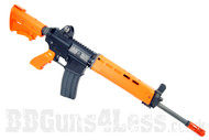 WE T91 R005 BlowBack GBB Airsoft Rifle