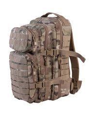 Kombat Small 28 Litre Assault Pack in Multicam
