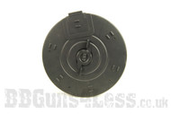 hi cap drum mag for Thompson M1A1