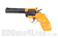UHC S and W Revolver UA 9380 pistol