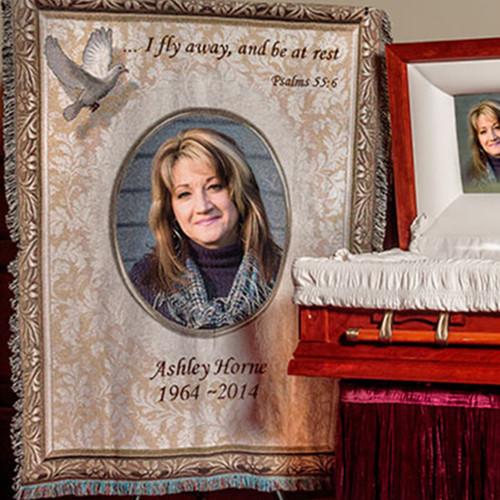 El funeral Manta
