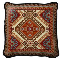 Kilim Pillow 17X17 Pillow