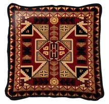 Paraguay Pillow Large Pillow