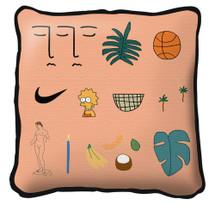 WWA Pillow