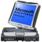 Refurbished Panasonic Toughbook 19 w/Touchscreen - 1 Year Warranty, Core 2 Duo, & FREE Shipping!