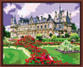 Painting by Numbers Kit - 40x50cm - The Provence