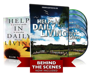 Help in Daily Living DVD (Full Set)