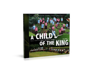 A Child of the King - CD