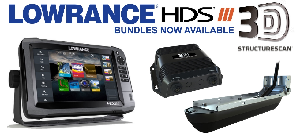 HDS Structure Scan Bundle