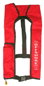 Axis PFD Offshore Inflatable Life Jacket