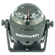 Azimuth 150 Series Compass black