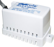 Rule-a-matic Plus Float Switch 20amp
