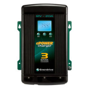 Enerdrive ePOWER Battery Chargers