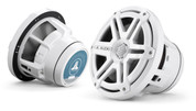 "M-Series Sport M880 8.8"" White Pair"