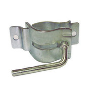 Jockey Wheel Clamp