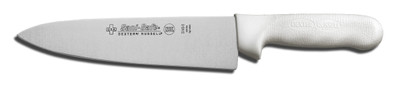 S 145-10 Dexter Russell 10 inch cooks knife with SaniSafe Handle