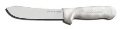 S112-8 Dexter Russell 8 inch butcher knife with SaniSafe Handle
