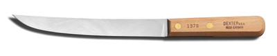 1378 Dexter Traditional 8 inch wide boning knife