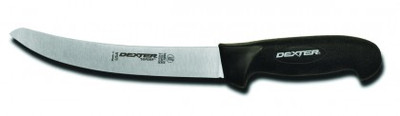 "Dexter Russell SofGrip 8"" Narrow Breaking Knife 24053B SG132N-8B"