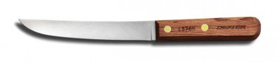 "Dexter Russell Traditional 6"" Wide Boning Knife 1930 1376R (1930)"