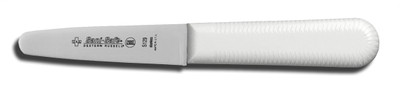 S129 Dexter Russell Sani-Safe 3 3/8 inch clam knife