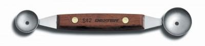 """Dexter Russell Traditional 7/8""""x11/8"""" Parisian Cutter 18050 S42 (18050)"""
