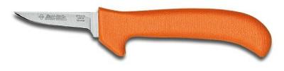 """Dexter Russell Sani-Safe 2 1/2"""" Tender/Shoulder/Trim Poultry Knife 11183 EP151HG (11183)"""