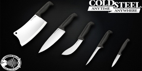 Cold Steel Commercial Series