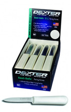 Dexter Russell Sani-Safe 24-S104SC Parers In Display Box 15163 S104SC-24 (15163)