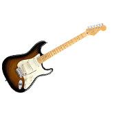 Stratocaster Setup