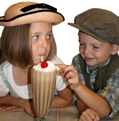 Chocolate Ice Cream Malt Recipe