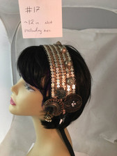 Headpiece #17