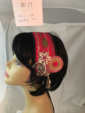 Headpiece #19
