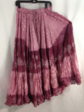 25 Yd JAIPUR SKIRT ATS Pinkish Brown