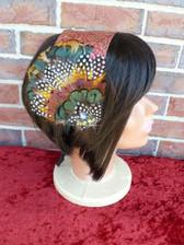 Gorgeous Feather Head Piece 1