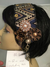 Headpiece #9