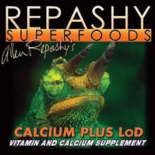 Repashy Calcium Plus LoD