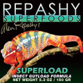 Repashy's SuperLoad Insect Gutload Formula