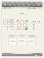 C3 Serene - iPad iViewer Template