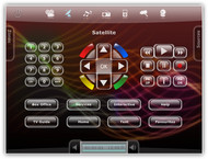C3 X-Ray - iPad iViewer Template