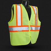 Radians SV22 Class 2  Two-Tone Safety Vest