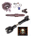 Sye Kit and CV Driveshaft Package
